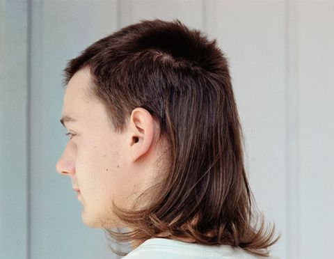 Bogan Unaware His Mullet Is Fashionable The Chaser