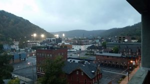 Johnstown, PA.