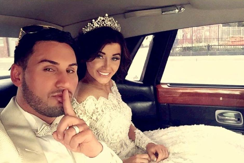 Salim Mehajer Faces Court Over What Happened Last Time He Faced Court Over What Happened The Time Before That The Chaser